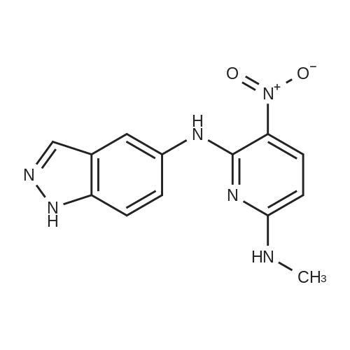 Chemical Structure| 342639-96-7