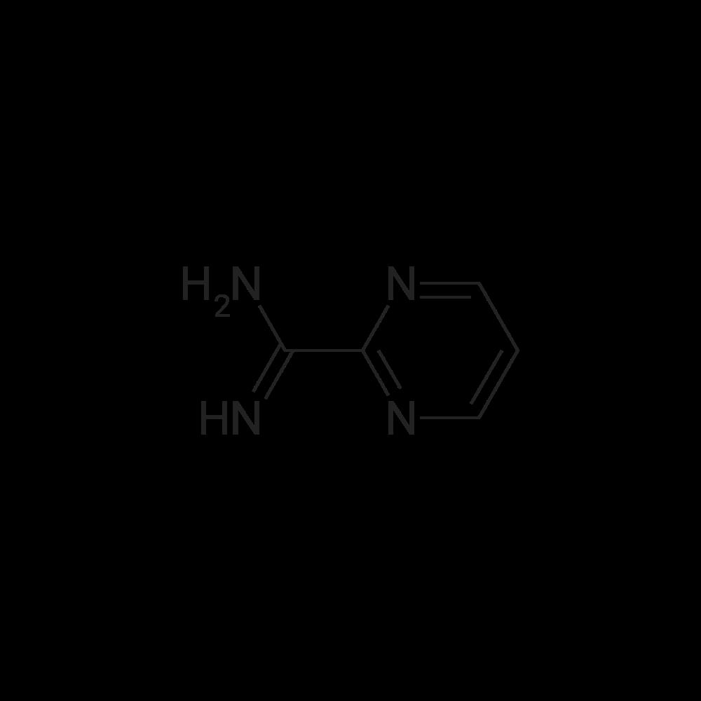 Pyrimidine-2-carboximidamide