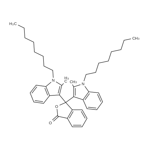 Chemical Structure| 50292-95-0