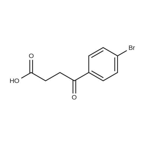 Chemical Structure| 6340-79-0