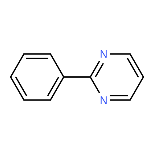 Chemical Structure| 7431-45-0