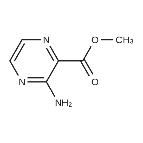 Chemical Structure| 16298-03-6