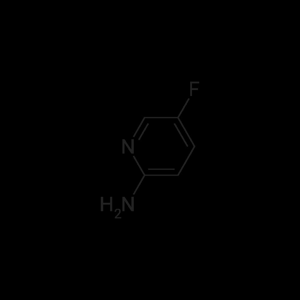 2-Amino-5-fluoropyridine