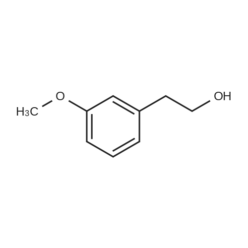 Chemical Structure| 5020-41-7