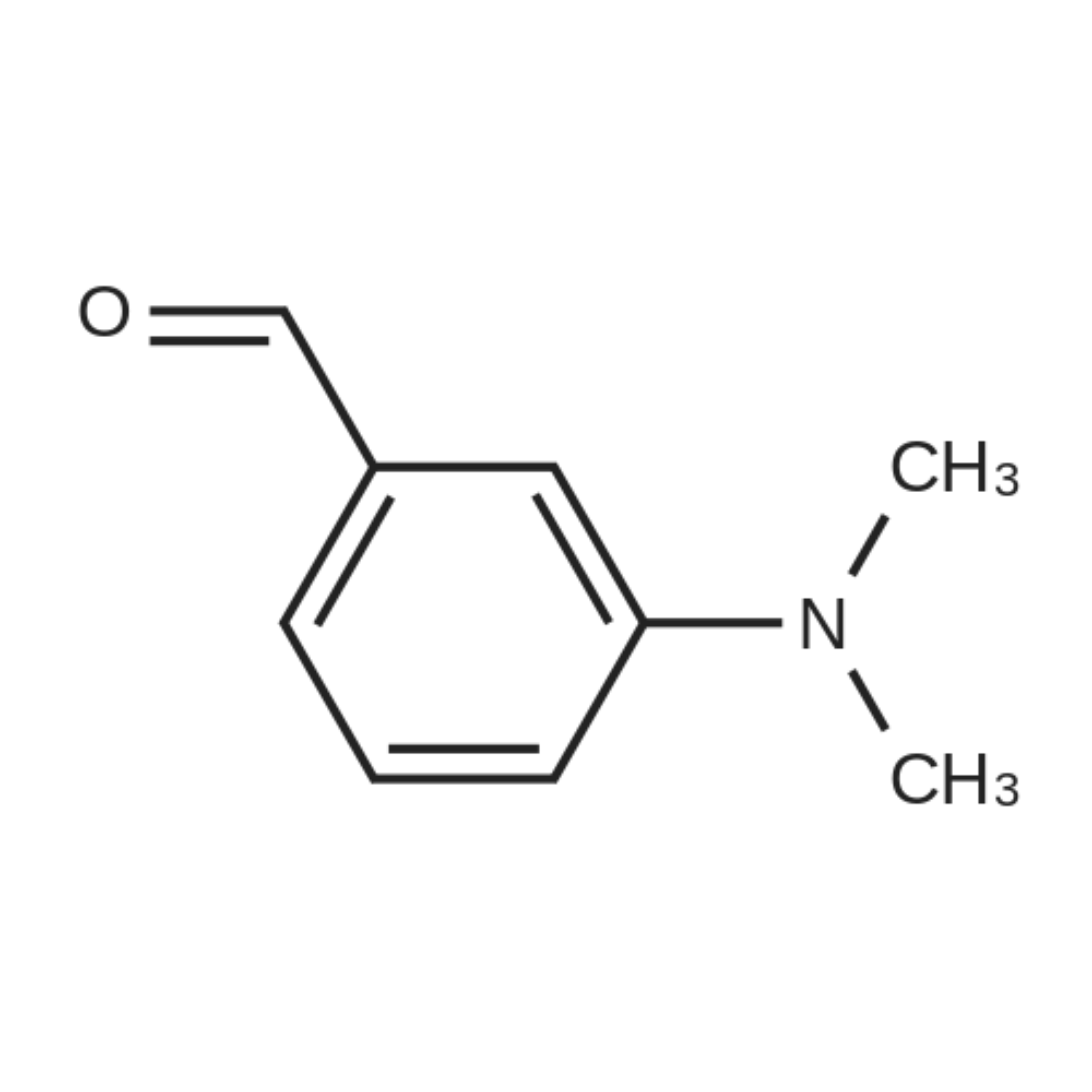 3-(Dimethylamino)benzaldehyde