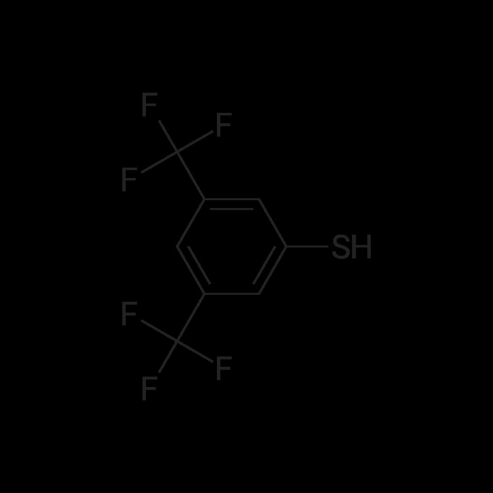 3,5-Bis(trifluoromethyl)benzenethiol