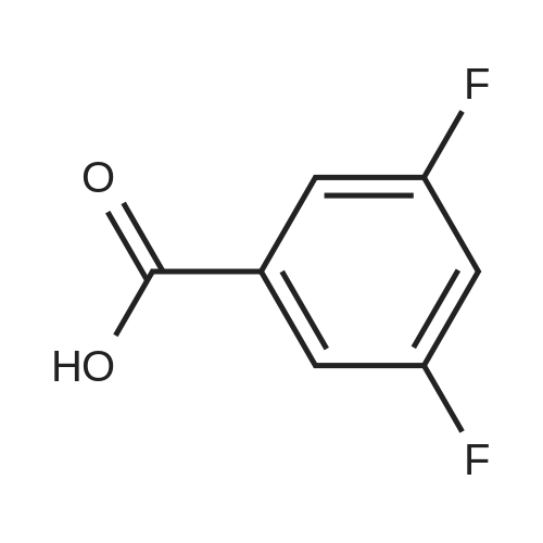 Chemical Structure| 455-40-3