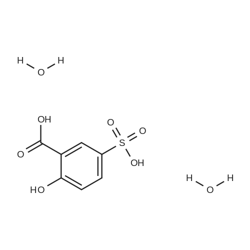 Chemical Structure| 5965-83-3