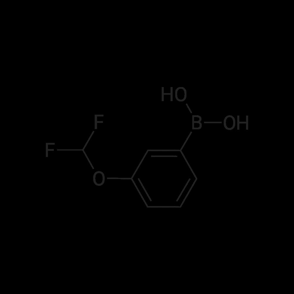 (3-(Difluoromethoxy)phenyl)boronic acid