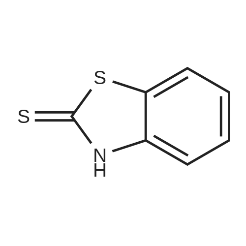 Benzo[d]thiazole-2(3H)-thione