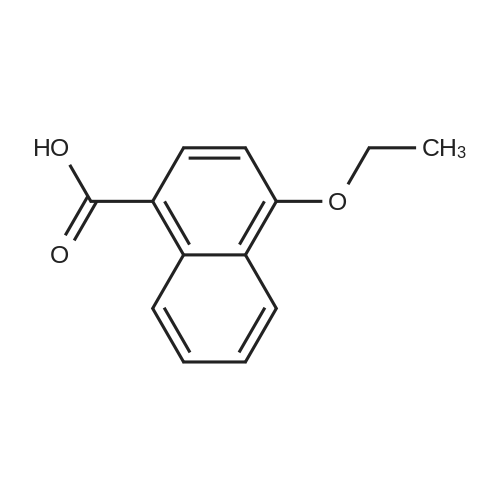 Chemical Structure  19692-24-1