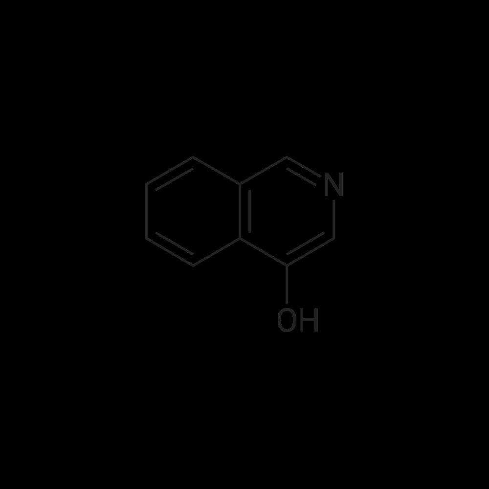 Isoquinolin-4-ol