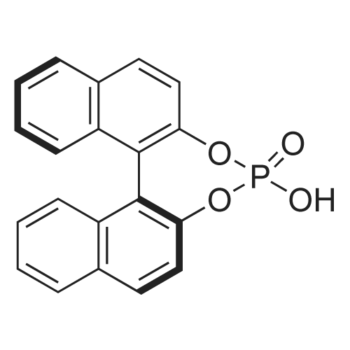 (11bS)-4-Hydroxydinaphtho[2,1-d:1',2'-f][1,3,2]dioxaphosphepine 4-oxide
