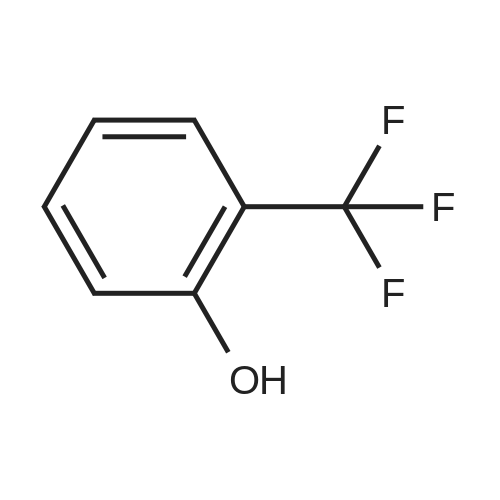 Chemical Structure  444-30-4