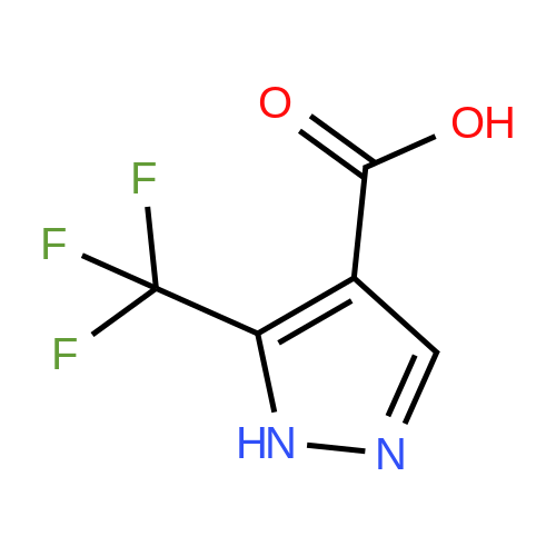 Chemical Structure| 543739-84-0