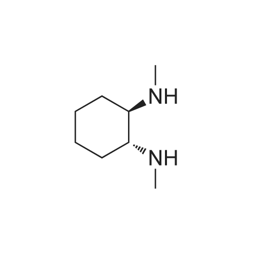 (1R,2R)-N,N'-Dimethyl-1,2-cyclohexanediamine