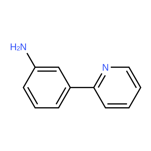 Chemical Structure| 15889-32-4