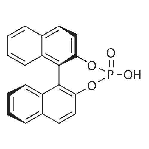 (R)-4-Hydroxydinaphtho[2,1-d:1',2'-f][1,3,2]dioxaphosphepine 4-oxide