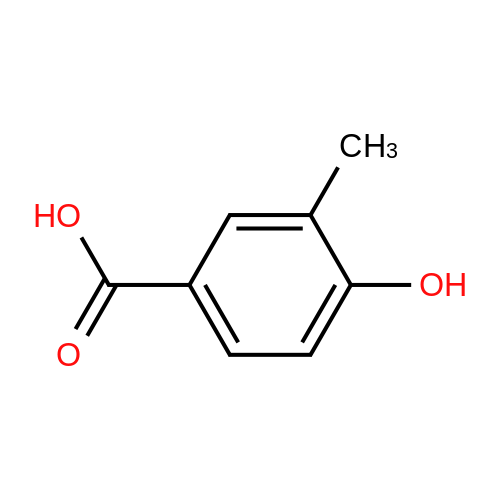 Chemical Structure  499-76-3