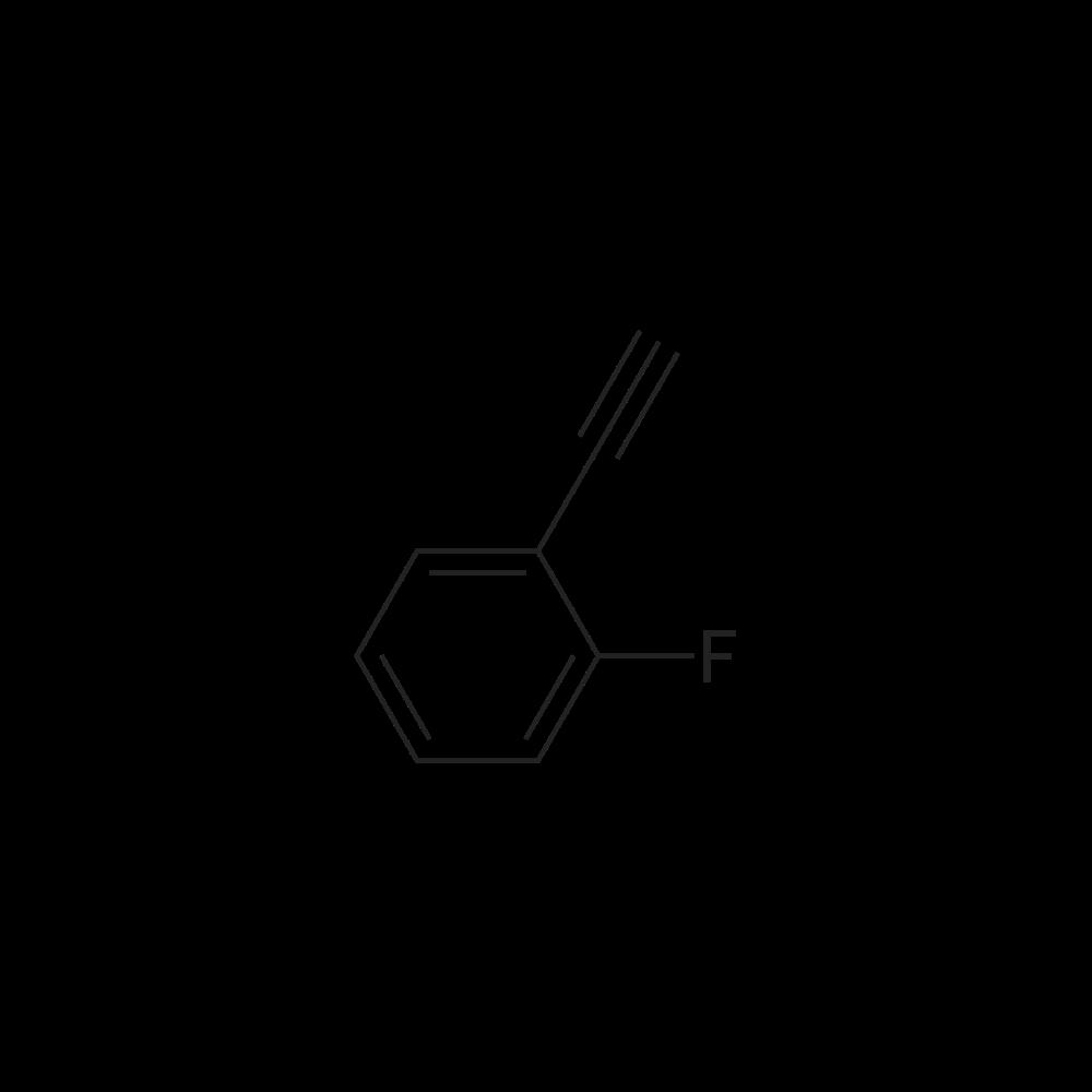 1-Ethynyl-2-fluorobenzene