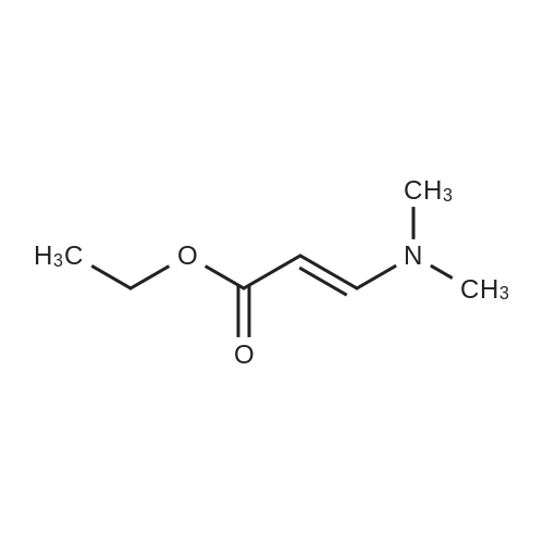 Ethyl 3-(dimethylamino)acrylate