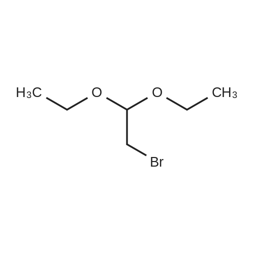 Chemical Structure  2032-35-1