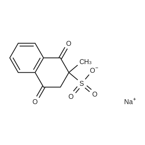 Chemical Structure| 130-37-0
