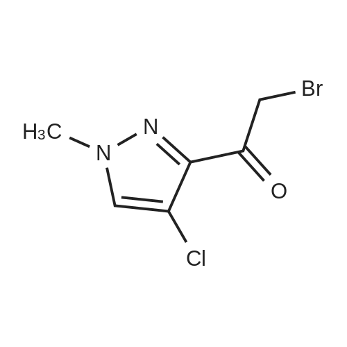 Chemical Structure| 2068151-92-6