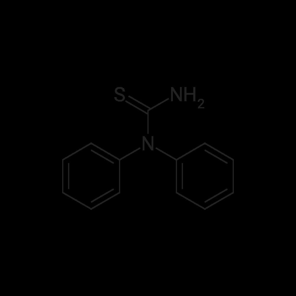 1,1-Diphenylthiourea