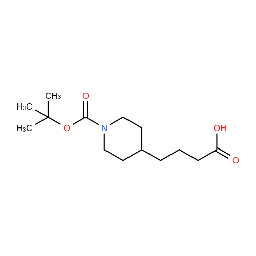 Chemical Structure| 142247-38-9