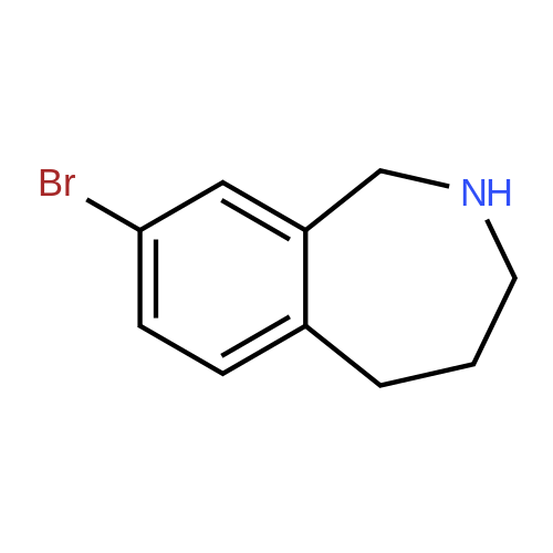 Chemical Structure| 223915-77-3