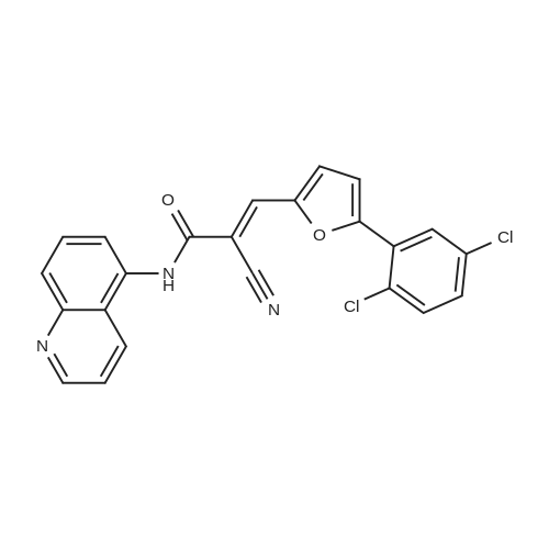 Chemical Structure| 304896-28-4