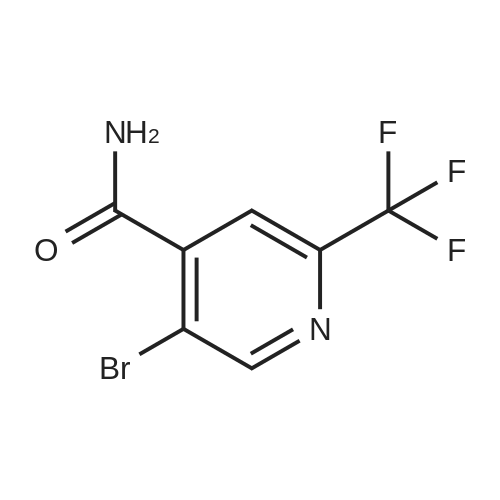 Chemical Structure| 1070892-03-3