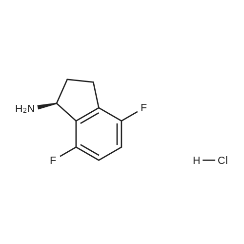 Chemical Structure  2135344-97-5