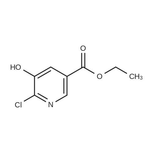 Chemical Structure| 1256807-18-7
