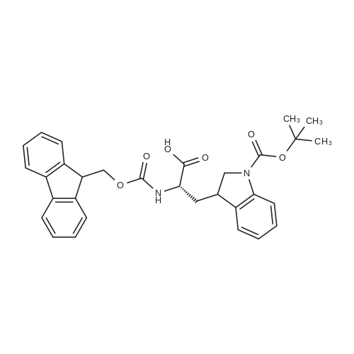 Chemical Structure| 854890-33-8