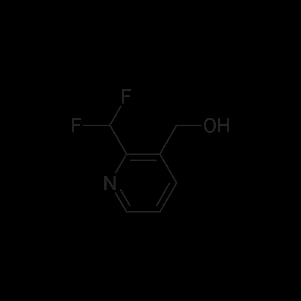 (2-(Difluoromethyl)pyridin-3-yl)methanol