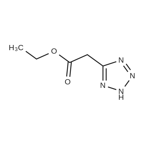 Chemical Structure| 13616-37-0