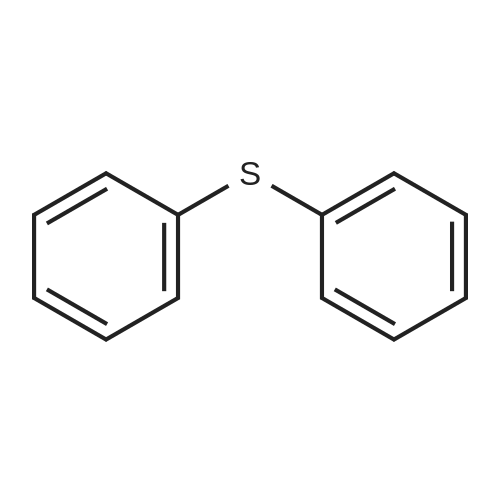 Chemical Structure| 139-66-2