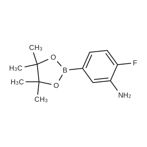 Chemical Structure  1003575-43-6