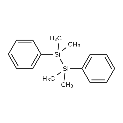 1,1,2,2-Tetramethyl-1,2-diphenyldisilane