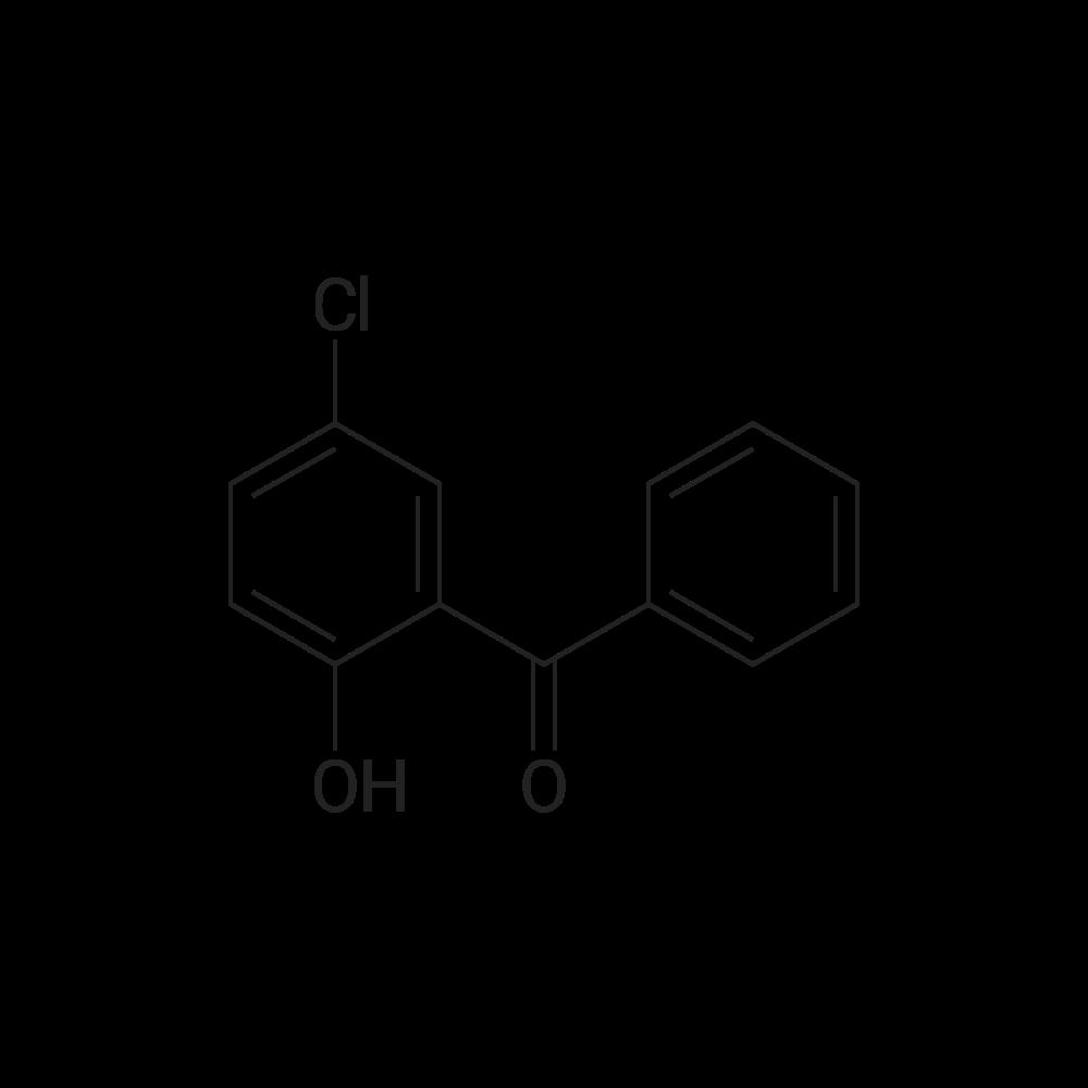 (5-Chloro-2-hydroxyphenyl)(phenyl)methanone