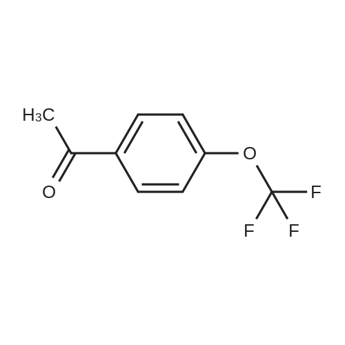 1-(4-(Trifluoromethoxy)phenyl)ethanone