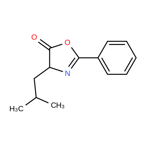 Chemical Structure| 25163-98-8