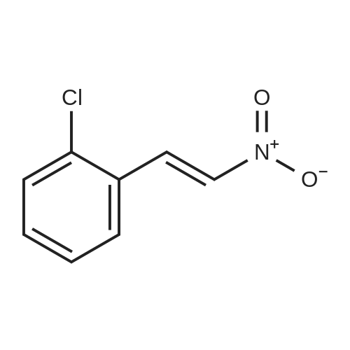 Chemical Structure| 3156-34-1