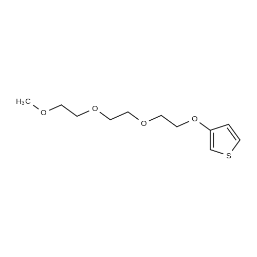 Chemical Structure  282540-12-9