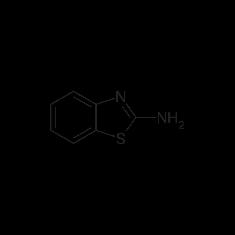 Benzo[d]thiazol-2-amine