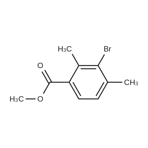 Chemical Structure| 151859-37-9