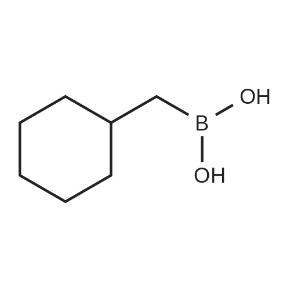 (Cyclohexylmethyl)boronic acid