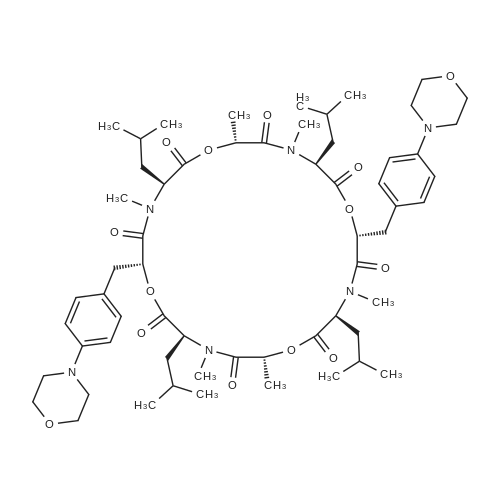 Chemical Structure| 155030-63-0